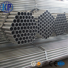 Tianjin Low Price Pre Galvanized Steel Pipe