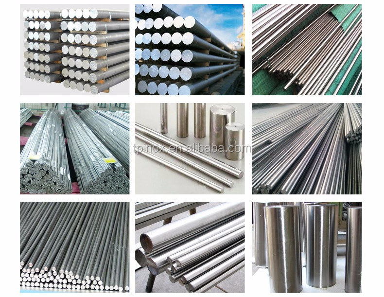 Factory price 309 stainless steel square rod