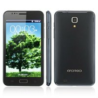 ZI MTK6375 Phone Tablet 5 inch Android 4.0 ICS Cortex A9 Dual SIM Dual Camera 5MP WiFi GPS Bluetooth