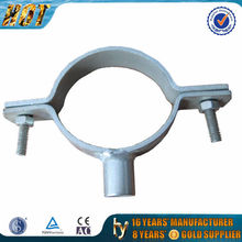 2014 HOT SALE Custom galvanized pipe bracket