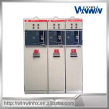 electrical switching control cabinet IP66 /IP65 distribution board /metal floor cabinet/floor boxes/