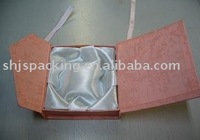 gift paper box for moon cake