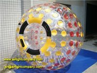 Chinese manufacturer for inflatable zorb ball