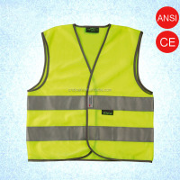 Mass Production Reflective Safety Vest For