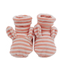 Soft Closed Toe Baby Slippers