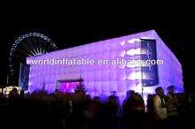 2013 inflatable LED building