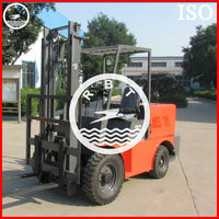 2015 hot-selling high quality nissan forklift manual