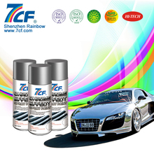 Mirror Chrome Car Paint For Wheels