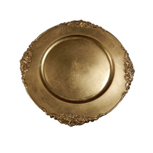 Wholesale wedding <strong>plates</strong> charger <strong>plate</strong> disposable