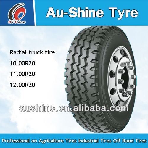 Cheap 900r20 double star tire