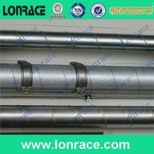 refrigeration parts central air conditioning pipe insulation for sale