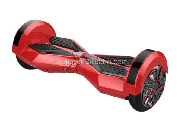 2017 2x350W Motor 8 Inch Hoverboard/ Hoverboard Bluetooth/ Fastest Hoverboard