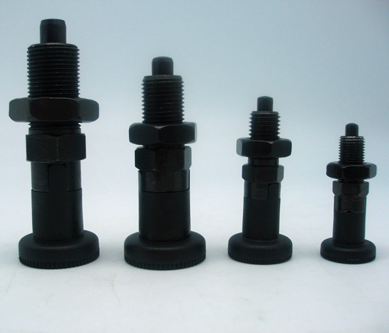 DIN standard High Precision Indexing Plunger manufacture