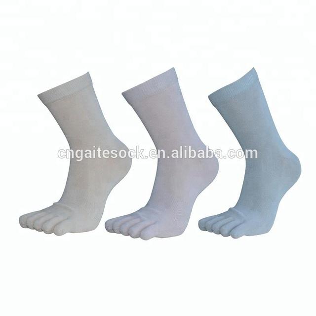 Hot Sale Mercerized cotton elite socks wholesale