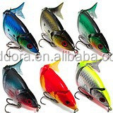 2015 new design hard design fishing lures