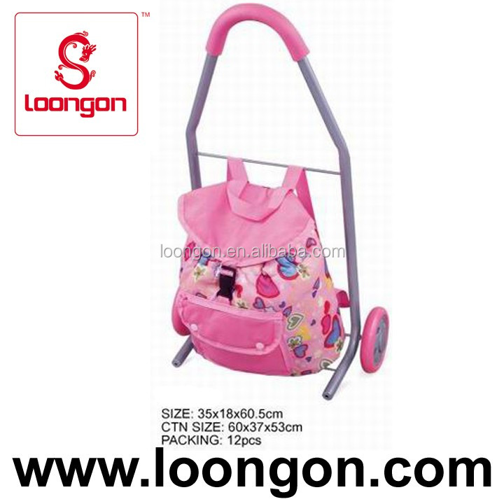 Loongon baby stroller travel trolley