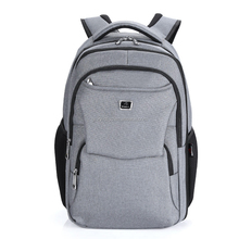 Guangzhou new design laptop backpack document bags briefcase bags leisure backpack for 15 inch