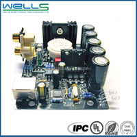 FR4 PCB Board Assembly,components sourcing,housing assembly factory