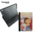 Popular sublimation blank tablet cover for Ipad 9.7/10.5 customized leather protective flip cover