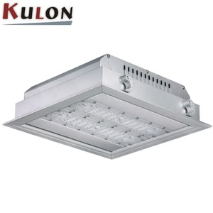 Manufacturer offer aluminum housing 80w led recessed downlight