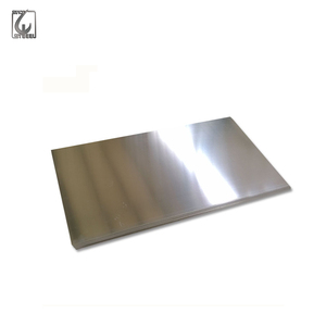 5052H32 H34 Mirror Finish Aluminum Sheet Prices for Lamp Cap Material
