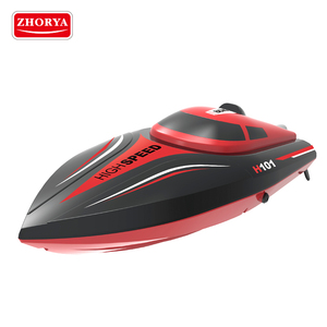 zhorya high speed battery operated long range brushless large remote control toy rc boat