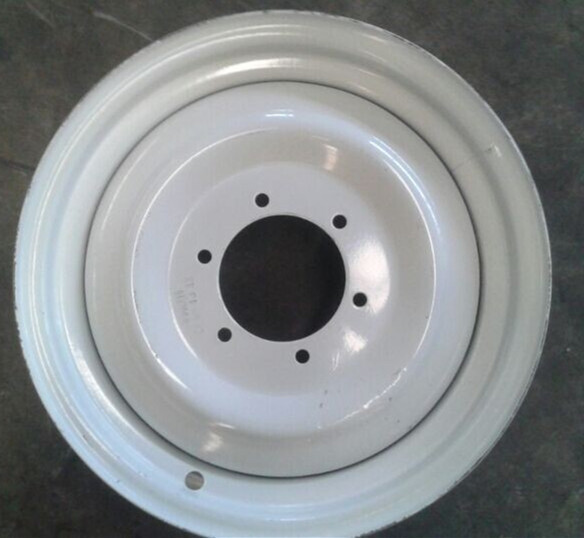 16inch farming tractor wheel rim for 6.00-16 tire