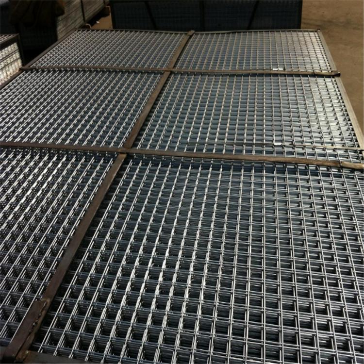 2x2 galvanizado panel de malla soldada de alambre malla de - Malla alambre galvanizado ...