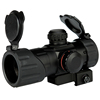 Tactical fast focus shock proof red dot sight scope with quick detach mount for airsoft/hunting/air gun hunting rifle scope