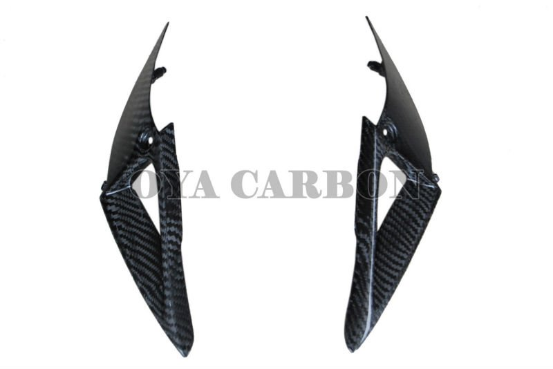 Carbon fiber Front Air Duct Cover for Honda CBR 1000RR 04/05