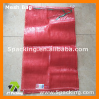50*85 30g Tubular Mesh Bag for Onion Packing