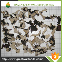 Manufacturer Supply Dried Fungus , dried food / black fungus