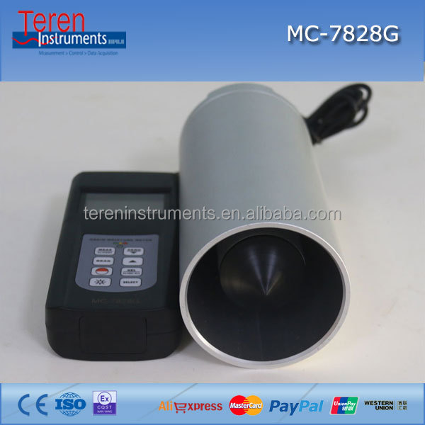 Portable digital cup type grain moisture meter <strong>manufacturers</strong>