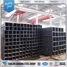 weled shs structural steel weight chart