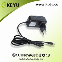 5V 2A power supply for Screen Portable Dvd/evd/vcd Player with CB CE GS KC PSE CCC SAA certificate