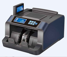 Multi Money Detector and Counter With LCD Display