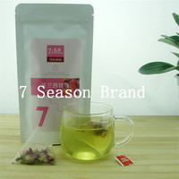 100% French Rose tea