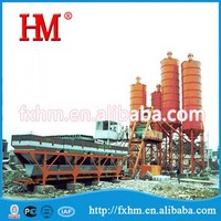 new product of HMBP-ST60 Modular Beton Plant in machinery manufacturer