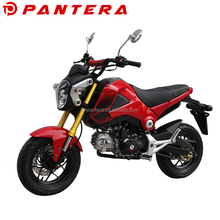 Cool Monkey Motorbike Mini Chopper Style Super Power Motorcycle 150cc