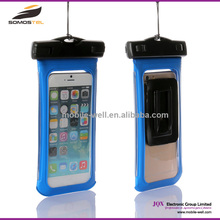 [Somostel] High Quality Universal Water Proof PVC Mobile Phone Cases Waterproof Bag/Pouch ,Water Proof Cell Phone