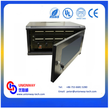 High Quality Electrical Switchgear Cabinet/Custom-made Low Voltage Switch Box