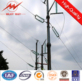 18m-36m antenna telecommunication electrical power transmission poles
