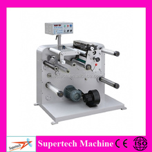 320MM 350MM Adhesive Tape Film Slitting Machine With CE