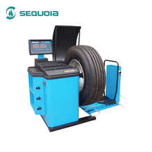 Perfect quality truck wheel balancer tires used