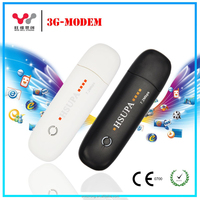 With SMS/PC VOICE/USSD function mobile 3g usb modem industrial 3g usb modem