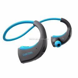 IPX5 water proof bluetooth sport earphone super mini & micro bluetooth earphone in-ear