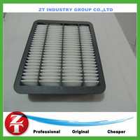 Whosale car air filter 17801-30070 for toyota car