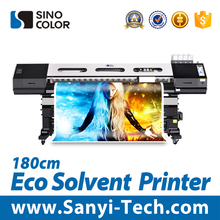 eco solvent printer for pvc film