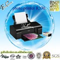 T shirt printing machine 100% New A4 Stylus Photo R330 Sublimation Printer