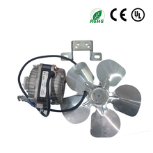 Wholesale High Efficacy Easy Operation Fan Shaded Pole Motor Manufacture In China